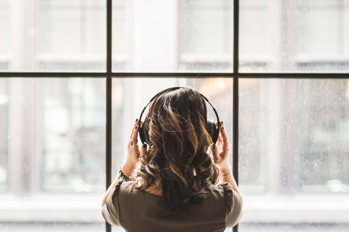How To Hear the Voice ofGod