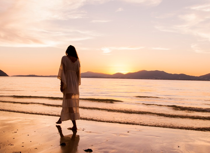 The Simple Reason Why You Should Be Ok Letting SomeoneGo