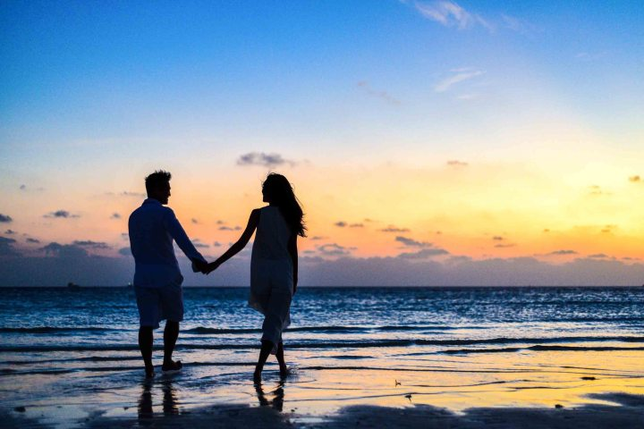 6 Habits of a HealthyMarriage.