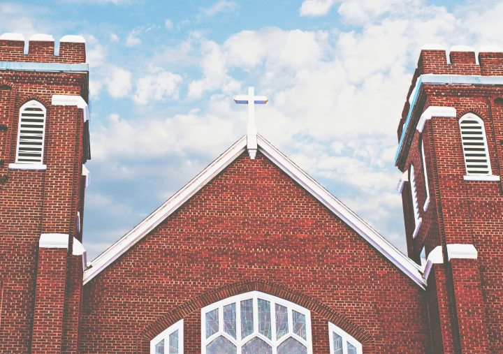 5 Things You Shouldn't Do When Someone Leaves Your Church.